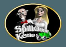 Spill Over Keno