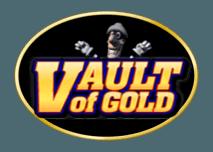 Vault of Gold Keno