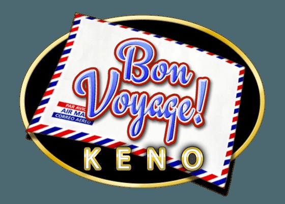 Bon Voyage Keno