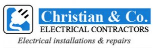 christian and co electrical contractors logo