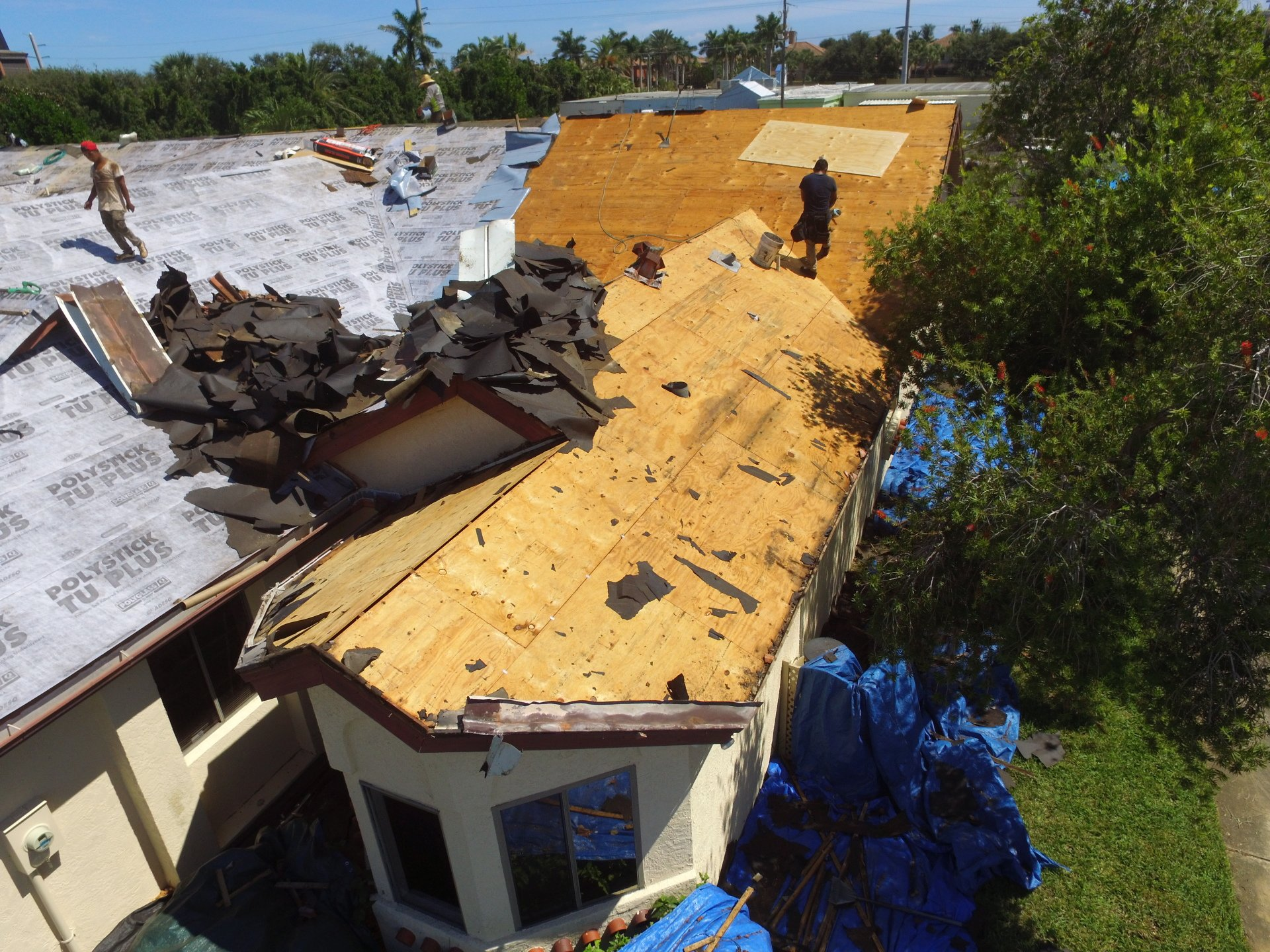 Home Roofing Company Titusville Cocoa Beach Lakeland