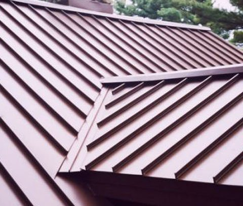 Benefits Of Commercial Metal Roofing