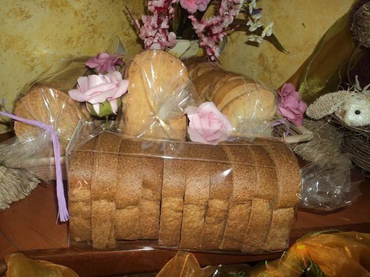 Biscotto della nonna