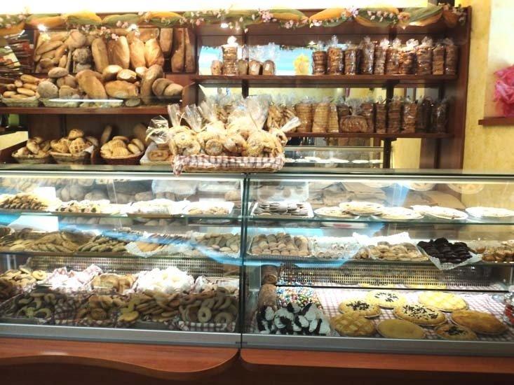 La nostra panetteria