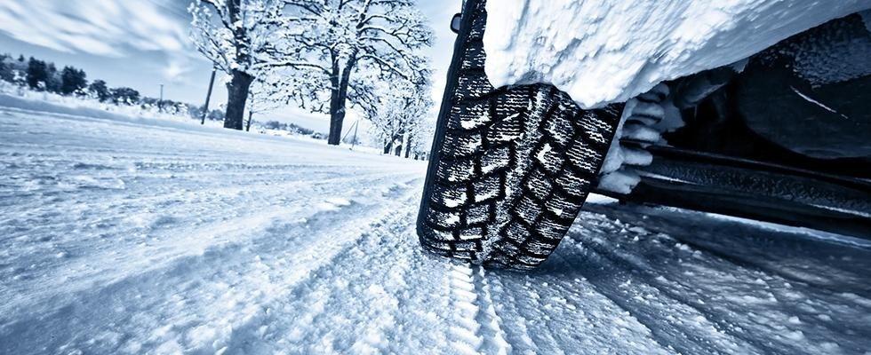 pneumatici da neve roma