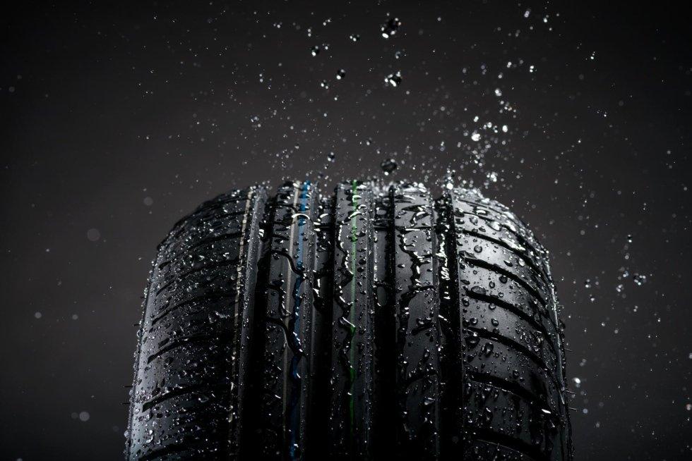 pneumatici da pioggia roma