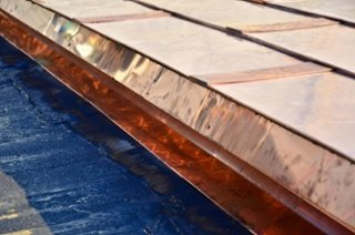 What To Know About Copper Gutters Amp Downspouts For Your