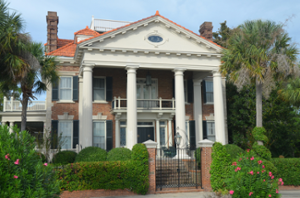 Baton Rouge Roofing Historical Preservation