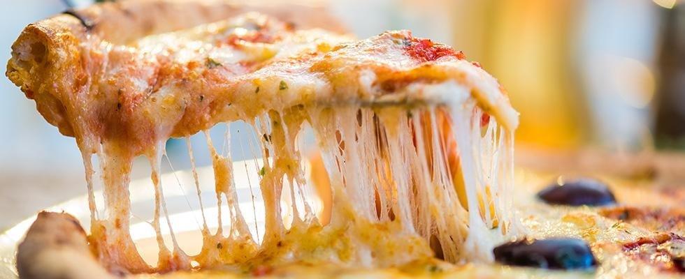 Pizzeria Catania centro