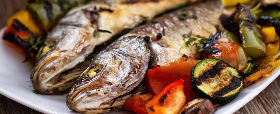 Ristorante pesce fresco Catania