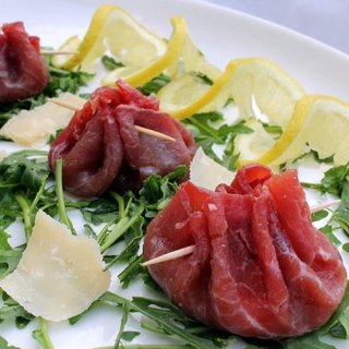Antipasti siciliani