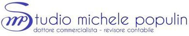 Studio michele populin - logo
