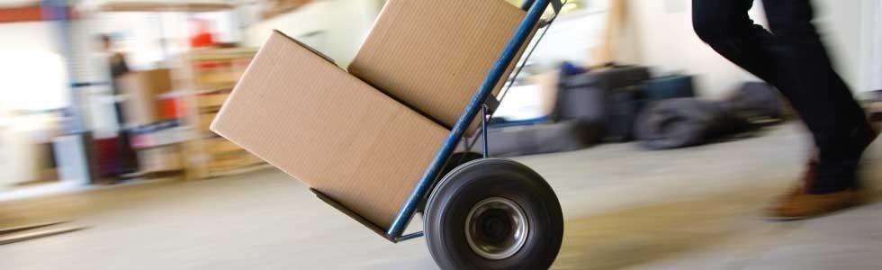 Agenzia trasporto merci