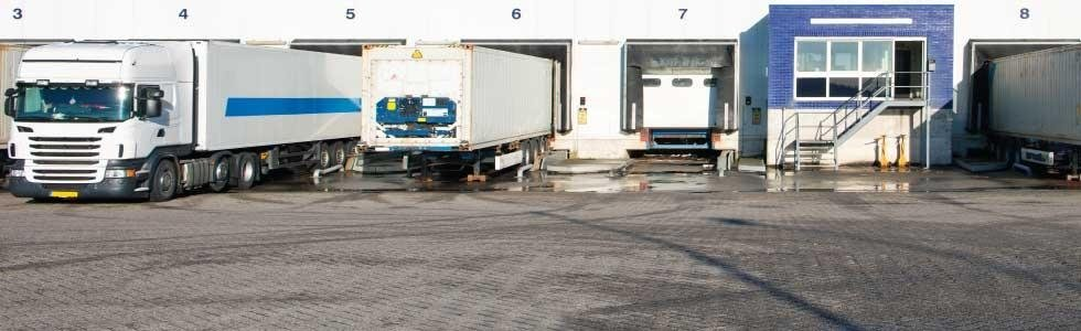 Agenzia Arezzo Trasporto internazionali