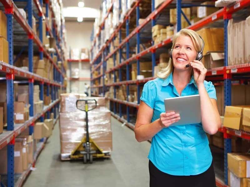 Consulenza per servizi logistici