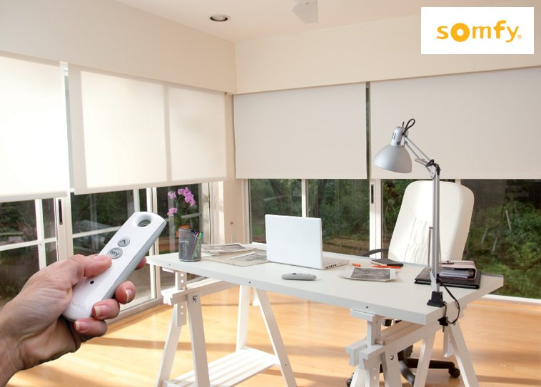 Benefits Of Motorization Home Automation