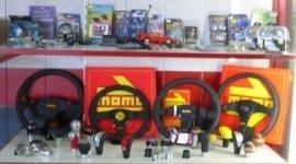 accessori per auto e moto