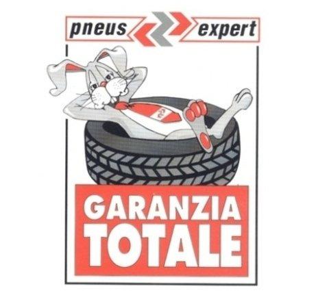 garanzia pneus expert