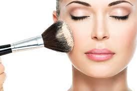 pennello per make-up