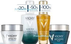 creme a marchio VICHY