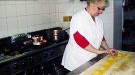 preparazione pasta fresca