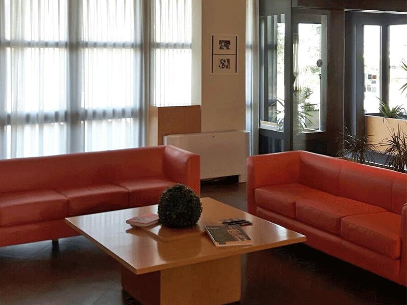 hotel trendy