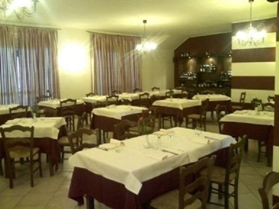 ristorante cucina piemontese