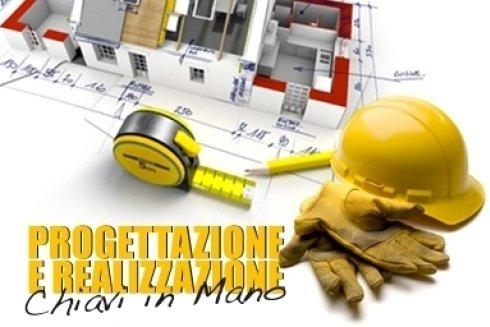 progettazione e realizzazione chiavi in mano