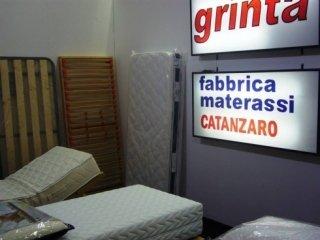 vendita materassi catanzaro