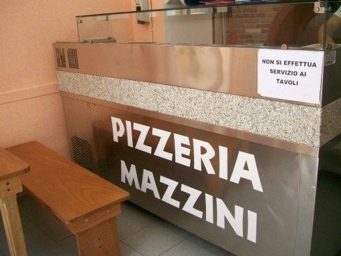 pizza al trancio, pizza alle verdure, pizza margherita