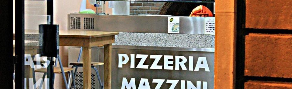 Pizzeria Mazzini, Lecce