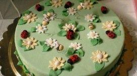 Decori per torte