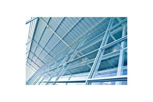vetrate neutre per la protezione solare
