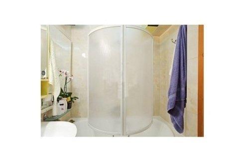 box doccia in vetro satinato