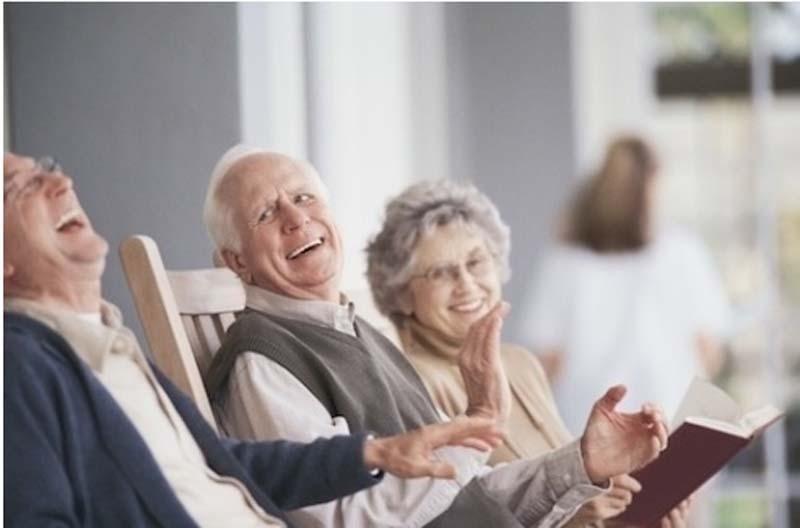 assistenziale per anziani autosufficienti e non