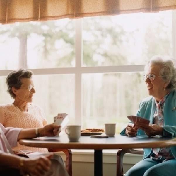 assistenza per anziani Bologna