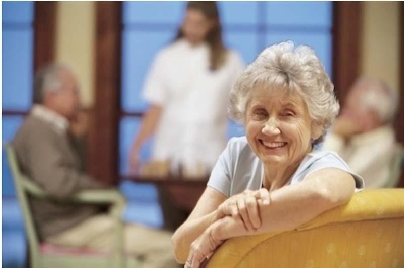 ospitalità anziani