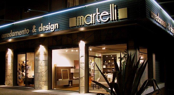 Martelli arredamenti bologna e provincia - La casa continua bologna ...