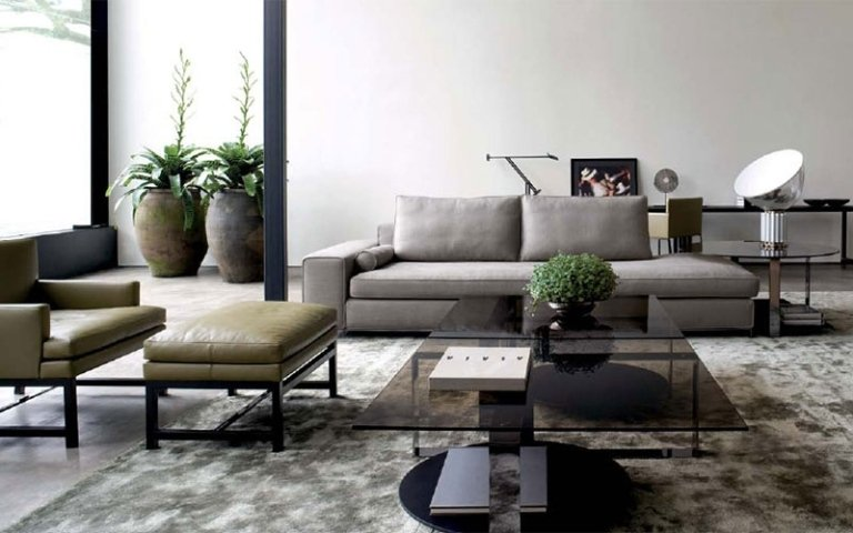 Divani e mobili soggiorno - Bologna - Martelli Arredamenti