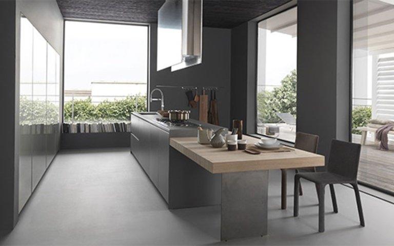 arredamento moderno cucine