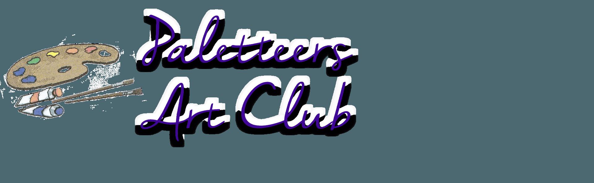 Paletteers Art Club Wheatridge Colorado
