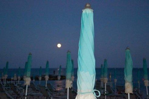 Organizzazione serate in spiaggia con animazione