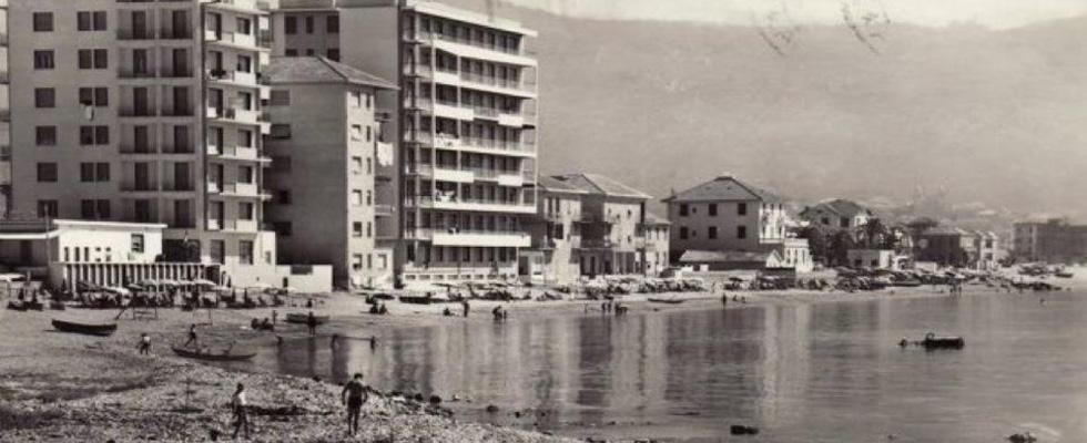 Bagni Aurelia Pietra Ligure