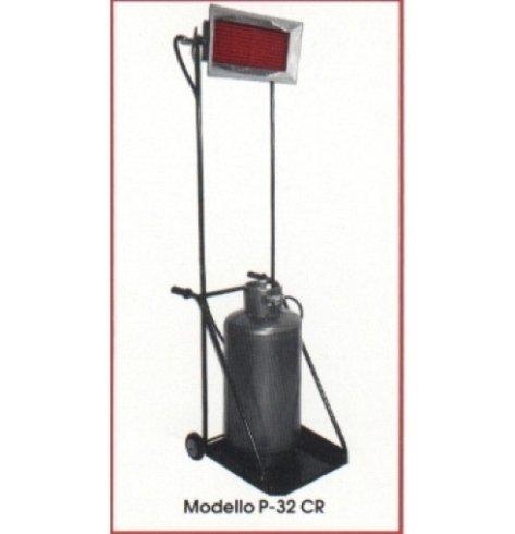 impianto riscaldamento a gas