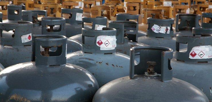 installazione d'impianti a gas