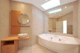 Property maintenance - Chelmsford, Essex - C.J.W Interiors & Property Maintenance - Bathroom