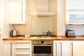 Property maintenance services - Chelmsford, Essex - C.J.W Interiors & Property Maintenance - kitchen