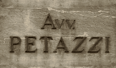 STUDIO LEGALE ASSOCIATO AVVOCATI PETAZZI