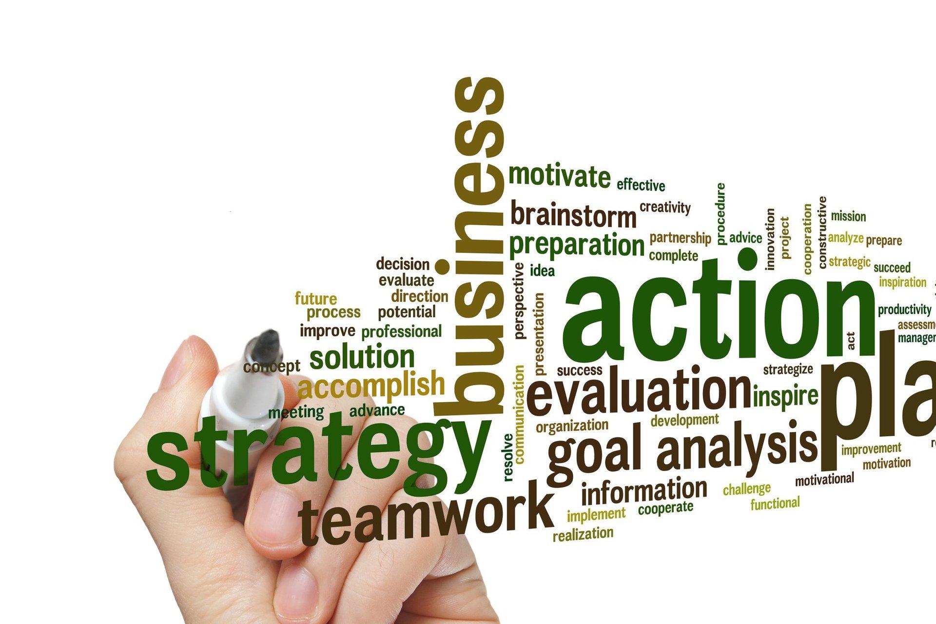 motivation action plan