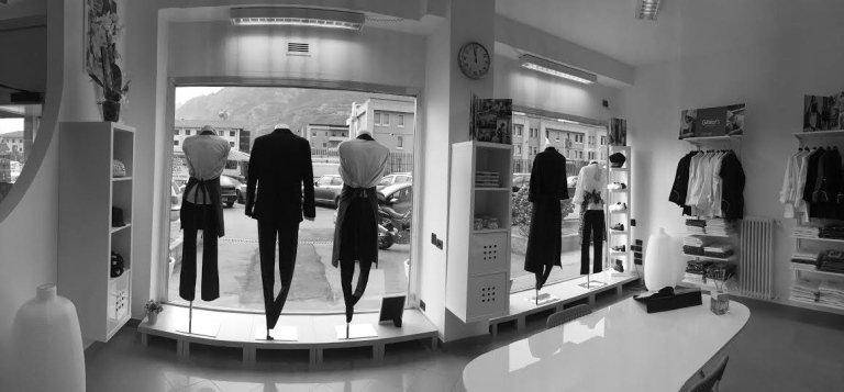 negozio Aosta giblor